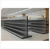 Mensola del supermercato del metallo per il dispositivo centrafricano di vendita al dettaglio della memoria