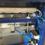 Maquinaria de envasado de poca velocidad de la película de encogimiento