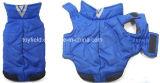 Vêtements d'animal familier d'offre de costumes d'usure de couche de l'hiver de chandail de crabot