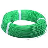 Cable de alto voltaje 24AWG del caucho de silicón con UL3239