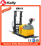 Electric Reach Stacker (ER15)