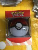 2016 Pokeball caliente Pokemon van batería de la potencia del cargador para los teléfonos móviles
