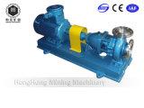 Horizontale Abnutzung u. korrosionsbeständige Schlamm-Pumpe