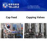 Completa Soda Agua Línea de Producción Vegetal / Relleno