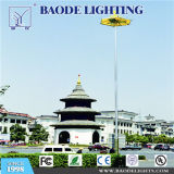 35m poligonali High Mast Lighting Tower (BDG35)