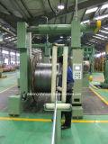 Machine de mise en gaine d'extrusion de fil continu de première qualité