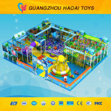 Neues Design Excellent Quality Indoor Playground mit Pirate Ship (A-15251)