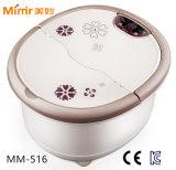 フィートの鉱泉のマッサージャーおよびフィートの浴室のタイプマッサージの特性mm516