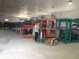 El PLC controla el plástico que forma la maquinaria del fabricante
