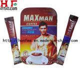 초본 성 환약의 Maxman 커피 성적인 증진