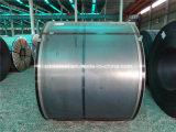 Bobina laminada a alta temperatura do aço de carbono de HRC (1.0mm-10mm SS400)