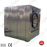 Industriel/film publicitaire/machine à laver 120kgs blanchisserie d'hôtel