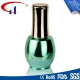 Bottiglia di vetro del polacco di chiodo di colore 15ml del Brown (CHN8168)