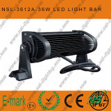 13.5 '' 36W 12LED Offroad Light Bars para o diodo emissor de luz Work Light Bar de Truck Boat Hight Brighness IP67