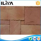 O revestimento do folheado da parede de tijolo da arte telha o material de Buiding (30003)