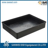 3W-9805109-2 Conductive Tray ESD Tray Anti-Static Tray ESD Box Conductive Anti-Static Box