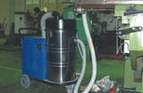 3.8kw Industrial Wet Vacuum Cleaner