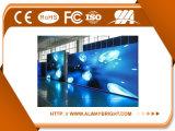 Quadro comandi locativo esterno del LED P6.25 con il Governo fuso sotto pressione (500*500mm)