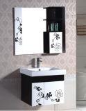 Qualitäts-an der Wand befestigter Badezimmer-Schrank Belüftung-Schrank mit seitlichem Schrank