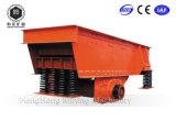 Criba vibratoria utilizada para la fabricación de arena línea de producción