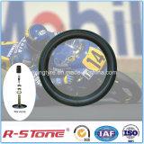 Tubo interno 110/90-16 de la motocicleta butílica de la alta calidad