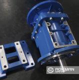 Ralentisseurs hélicoïdaux intégrés de vitesse de série de RC