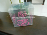OEM Folding Color Printing Plastic Box (afgedrukte doos 01)