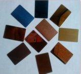 Folha do espelho 8k da cor do aço inoxidável da alta qualidade 304