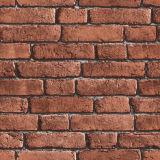 Italia Design 3D Brick Wallpaper con Foaming Design