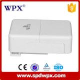 CCTV использует протектор молнии держателя стены OEM/ODM