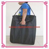 يحمل [ألومينم] وحيد يطوي درجات متداخل مع حقيبة