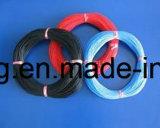 Prodotti 100% della plastica del tubo del collegare del Virgin PTFE