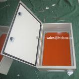 Rectángulo de ensambladura impermeable/tarjeta del panel eléctrica