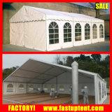 خيمة شفّافة بلاستيكيّة خيمة كبير لأنّ عمليّة بيع في إفريقيا جنوبيّة