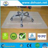 für Verkauf Anti-Staub Belüftung-Fußboden-Matten-Stuhl-Fußboden-Teppich-Preis