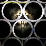 El cilindro hidráulico de la precisión de la alta calidad afiló con piedra el tubo