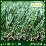 Het anti-Uv Openlucht Kunstmatige Gras van de fabriek voor Tuin of het Modelleren