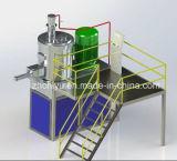 Mezcladora de la alta calidad para el polvo del PVC