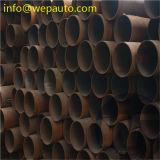 Le cylindre pneumatique du duplex 2205 inoxidables a rectifié la pipe