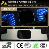 LED 자동 차 Toyota Estima 50를 위한 실내 장식적인 천장 돔 독서 빛