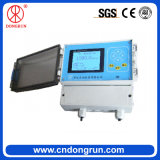 Transmisor medidor de conductividad Industrial DDG-99 en línea