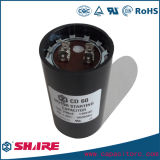 Elektrolytischer Kondensator CD60 für kühlenkompressor
