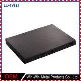 Piccola scatola di giunzione elettrica del metallo di allegato dell'interno dell'acciaio inossidabile