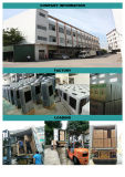 Bester Lieferant für bewegliche Luft-Wohnkühlvorrichtung mit Fluss der Luft-4500CMH
