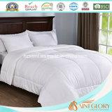 Comforter lavabile del poliestere dell'inserto del Duvet del Comforter di Fiberfill del Duvet dell'hotel di gloria del san