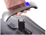 최고 질 전자 디지털 경량 휴대용 여행 수화물 가늠자