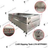 Máquina Hydrographic da película da impressão com tanque de mergulho Lyh-Wtpm051-3