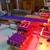 el mono picovoltio panel solar de 60W para el sistema casero solar de la lámpara solar
