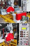 Steindrehbank-Ausschnitt-Maschine für das Ein Profil erstellen der Balustrade/des Pfostens/der Spalte (SYF1800)