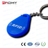 Em4102/Em4200/Em4305/Em4450 Impermeabilizan los ABS RFID Keytag de Rfidhy